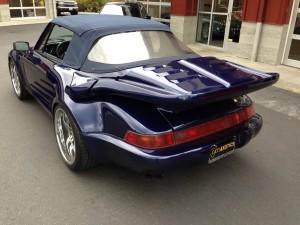 Mixalot Porsche2