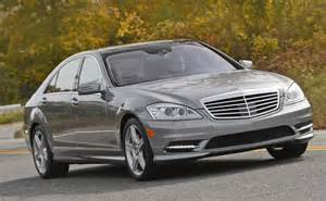 MB S550